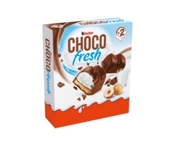 купить Kinder Chocofresh в Кишинёве