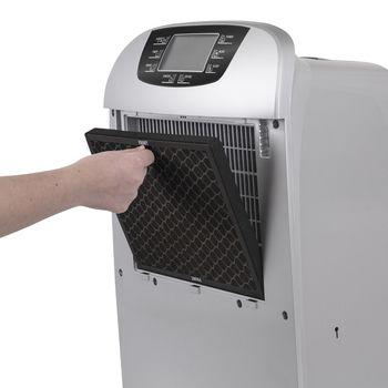 купить Осушитель воздуха TROTEC TTK 110 HEPA в Кишинёве