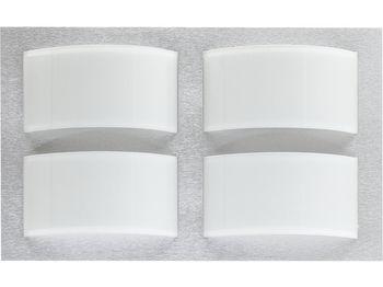 купить Светильник HIRO серебр 4л 4528 в Кишинёве