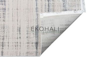 купить Ковёр EKOHALI  LISBON LS 04 Cream Silver в Кишинёве
