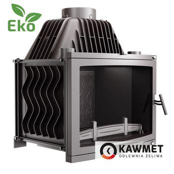 купить Каминная топка KAWMET W17 Panorama EKO 16,1 kW в Кишинёве