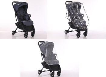 купить RTM Детская коляска Compact в Кишинёве
