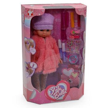 купить Yale Bella Кукла 30 см в Кишинёве