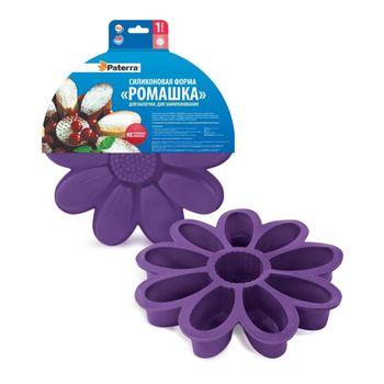 cumpără Formă din silicon pentru prăjituri Paterra, romaniță în Chișinău