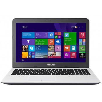 купить Laptop Asus X555LJ White в Кишинёве