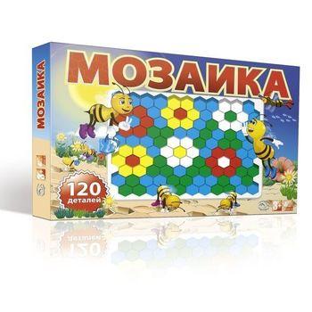 купить M Toys Мозаика Пчелка в Кишинёве