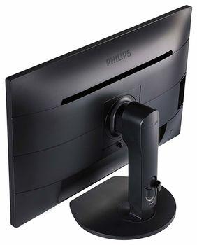 """cumpără Monitor 21.5"""" Philips """"221B6LPCB"""", Black în Chișinău"""