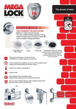 купить Настенная полка ромб 30.5 см х 15.5 см х 10.5Н см, 11489 в Кишинёве