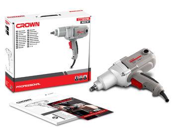 купить Гайковерт сетевой Crown Professional CT12018 в Кишинёве