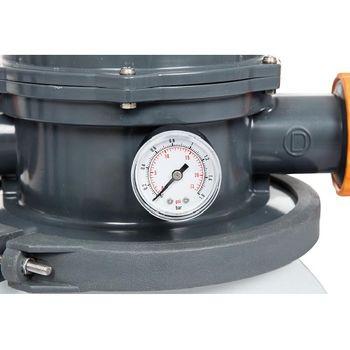 купить Bestway песочный фильтр насос FlowClear 7751 л/ ч в Кишинёве