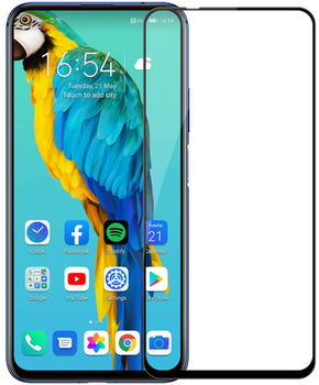 Sticlă de protecție Nillkin Huawei Mate 30, XD CP+ Max Tempered Glass