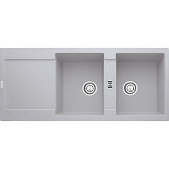 cumpără Chiuvetă  Franke Maris MRG 621 Alluminio Fragranite în Chișinău