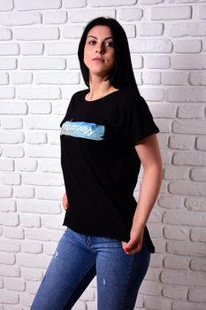 купить Женская футболка Simona ID 4045 в Кишинёве