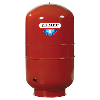 Бак расширительный для системы отопления Cal-Pro 200 л