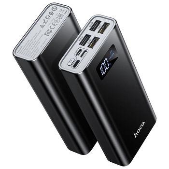 купить Внешний аккумулятор Hoco J46A Star ocean mobile power bank(20000mAh) в Кишинёве