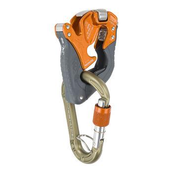 cumpără Coborator-blocator Climbing Technology Click Up Kit+, 8,5-11,0 mm, 2K670BWBSYB în Chișinău
