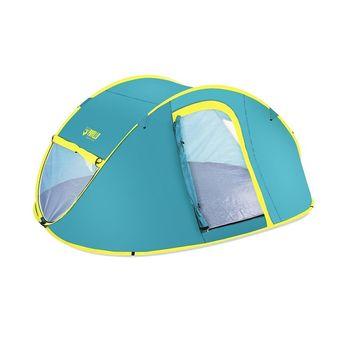 Палатка 4-местная 210x240x100см COOLMOUNT 4