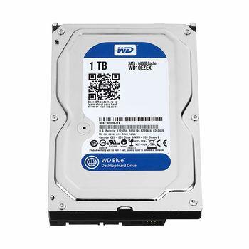 """cumpără Hard Disk 3.5"""" HDD  1.0TB-SATA- 64MB   Western Digital """"Blue în Chișinău"""