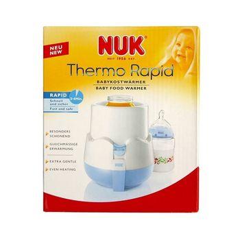 купить Подогреватель для бутылочки NUK Thermo Rapid в Кишинёве