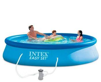 купить Intex Бассейн Easy Set 396×84 см в Кишинёве