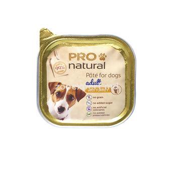 купить Pro Natural  с индейкой 150 gr в Кишинёве