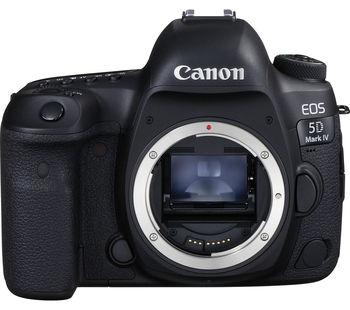 DC Canon EOS 5D MK IV Body
