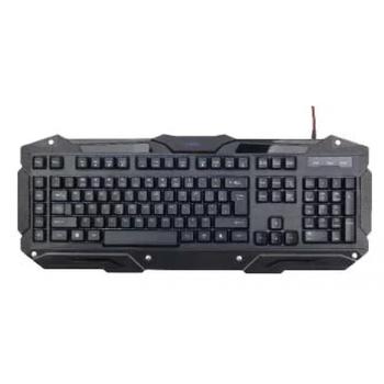 Gaming Keyboard Gembird KB-UMGL-01