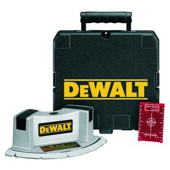 купить Лазерный уровень для выравнивания плитки DeWalt DW060K в Кишинёве