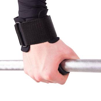 Ремень для тяги с захватом inSPORTline 16513 (172)