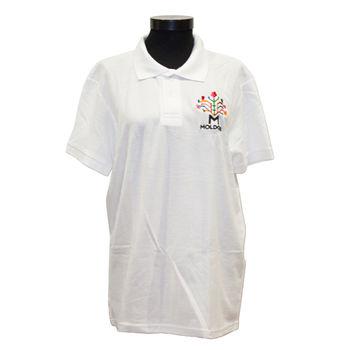 купить Мужская футболка Polo - Древо Жизни в Кишинёве