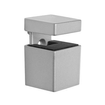 купить BLOC Набор 4x20 мм, серебряный в Кишинёве