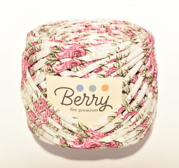 Berry, fire premium / Flori de Trandafir