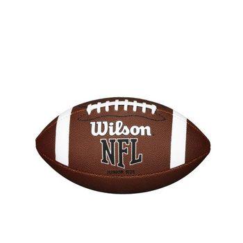 Мяч для американского футбола NFL JR FBALL BULK XB WTF1857XB  Wilson (3811)
