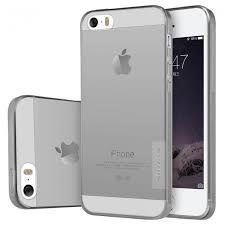 Чехол для Apple iPhone 5SE, Ультра тонкий ТПУ