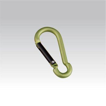 купить Брелок Munkees Pear Shape Carabiner 5 x 50 mm, 3235 в Кишинёве