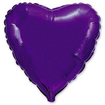 купить Сердце Фиолетовое в Кишинёве