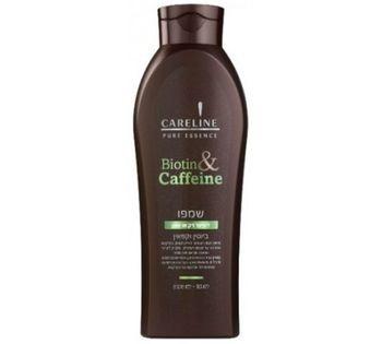 Шампунь для тонких/жирных волос Careline Pure Essence 600 мл