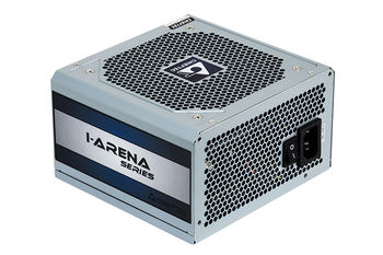 Блок питания 700W ATX Power supply Chieftec GPC-700S, 700W, ATX 12V 2.3, 120mm silent fan, 80 plus, Active PFC (Power Factor Correction) (sursa de alimentare/блок питания)