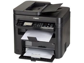 MFD Canon i-Sensys MF237W (Printer/Copier/Color Scanner/Fax,Net,WiFi)