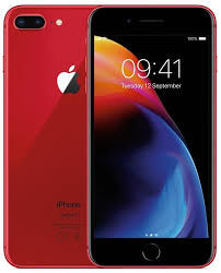 iPhone 8 Plus, 256 ГБ Red Md