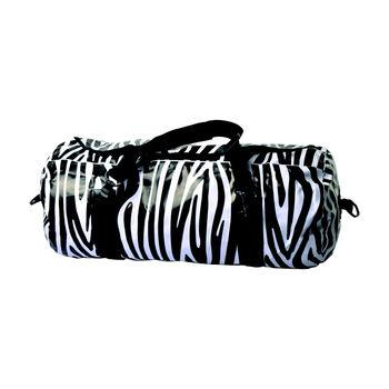 купить Гермосумка AceCamp Duffel Dry Bag-zebra M 40 L, 2468 в Кишинёве