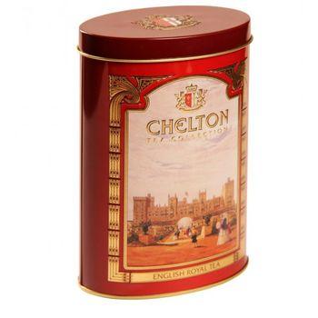 Английский чай Chelton English Royal 100гр
