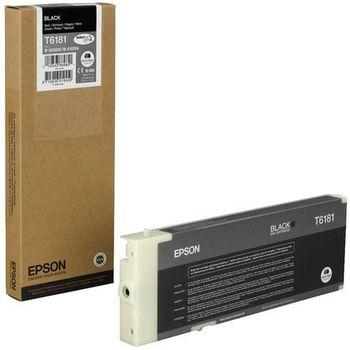 купить Ink Cartridge Epson T618100 black Extra High Capacity в Кишинёве