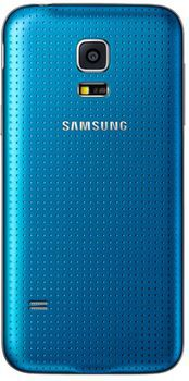 Samsung G800H Duos Galaxy S5 Mini Blue