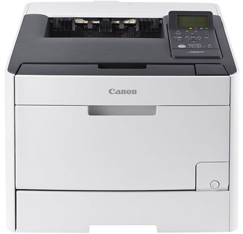 Printer Color Canon i-Sensys LBP-7660CDN, Duplex,Net, A4, 20ppm, 768Mb, 9600x600dpi, 60-176г/м2, 250+50 sheet tray, 5 Line LCD, UFRII+PCL5e+PCL6, Max.60k pages per month,Cartr 718B/ BVP (2900/6800pag*)+Cart 718C,M,Y (2900pag*) - starter 1200/1400pag*