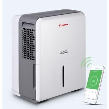 купить Осушитель воздуха Inventor Inventor POWER WiFi 50L в Кишинёве