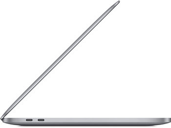 "Apple MacBook Pro 13"" M1 2020 (MYD82), Space Gray"