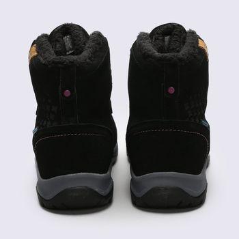купить Ботинки Karrimor  Winnipeg Ladies weathertite Black UK K940-BLK-147 в Кишинёве