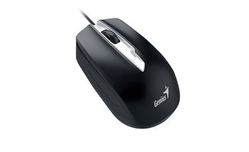 Mouse Genius DX-180, Black