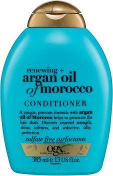купить OGX кондиционер для волос Восстанавливающий с кокосовым молоком, 385 мл в Кишинёве